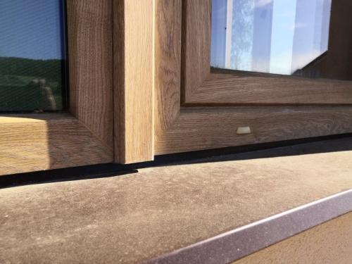 Nový dekor Turner Oak malt v další realizaci